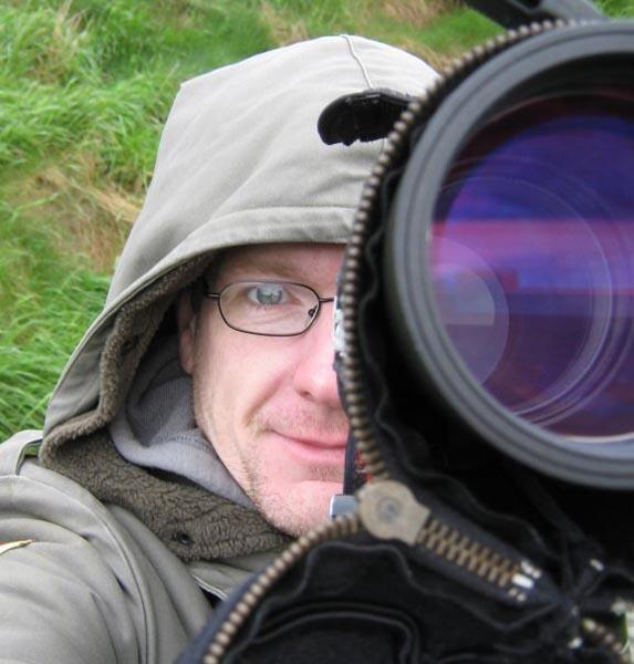 Martin Collinson profile photo