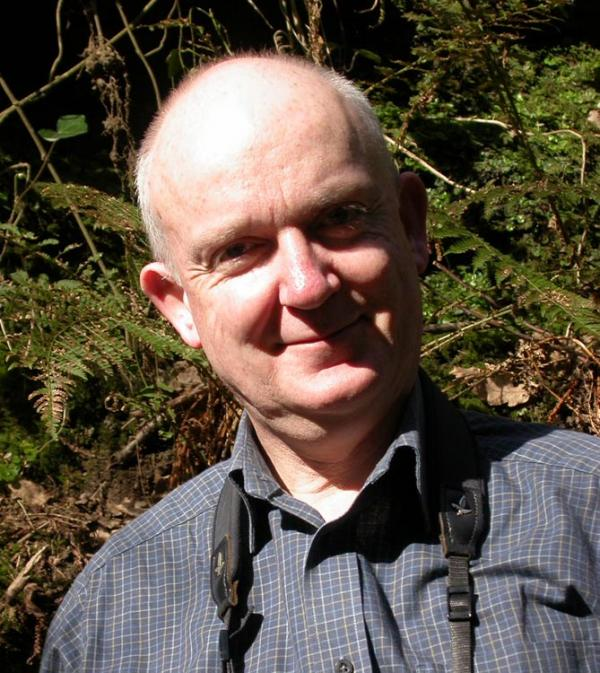 Nigel Redman profile photo