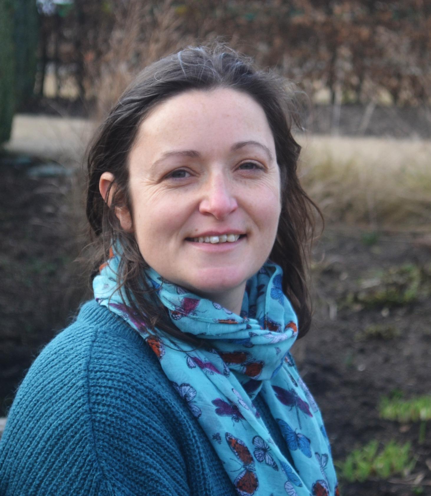 Kelly Thomas profile photo