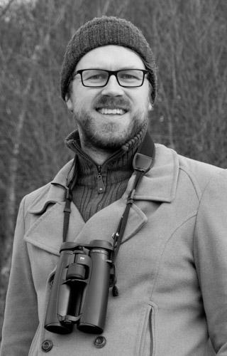 Stephen Menzie profile photo