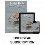Overseas sub