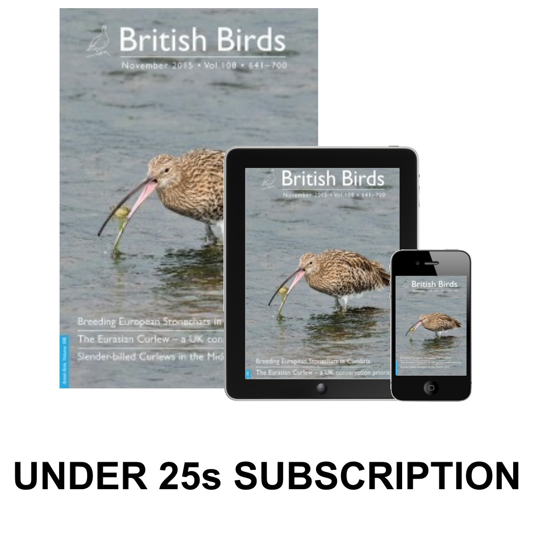 Limited Offers Archives - British Birds